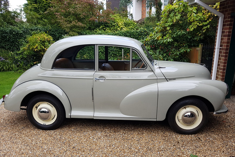 Out of Africa Morris Minor blog image 04