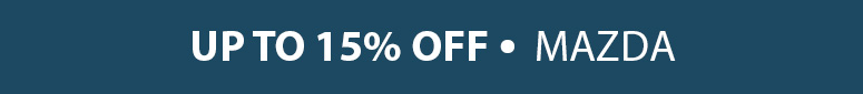 Save Up To 15% across our range of Mazda MX-5 parts & accessoriess