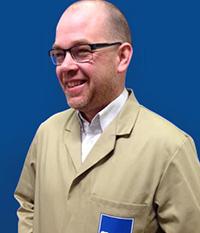 Moss Bristol Branch Manager Owen Britton