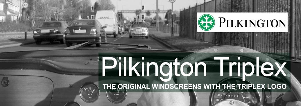 Pilkington Triplex Windscreens