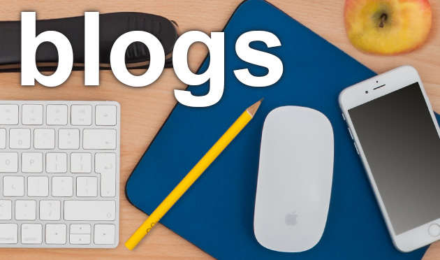 Be up to date with our latest blogs