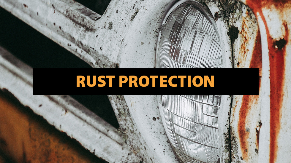 Rust Protection Guide