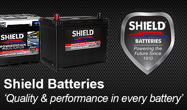Shield Batteries