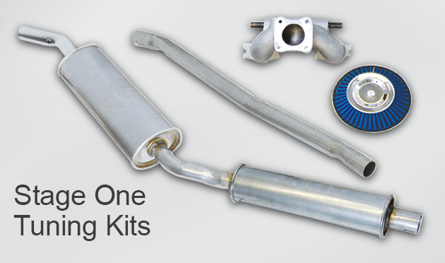 Stage One Tuning Kits