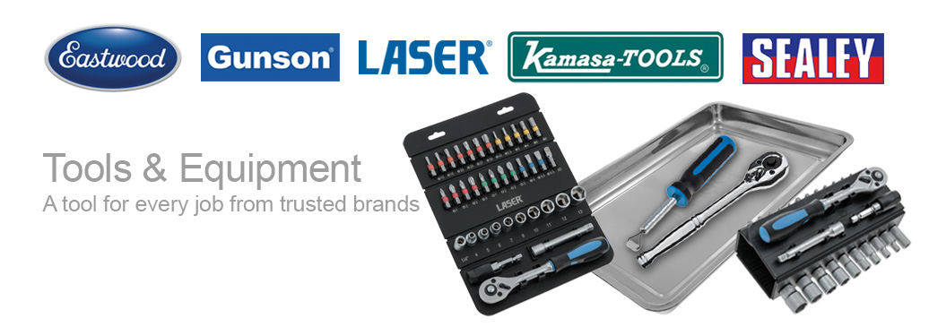 Restoration Tools & Equipment