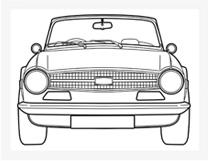 Triumph TR5-6