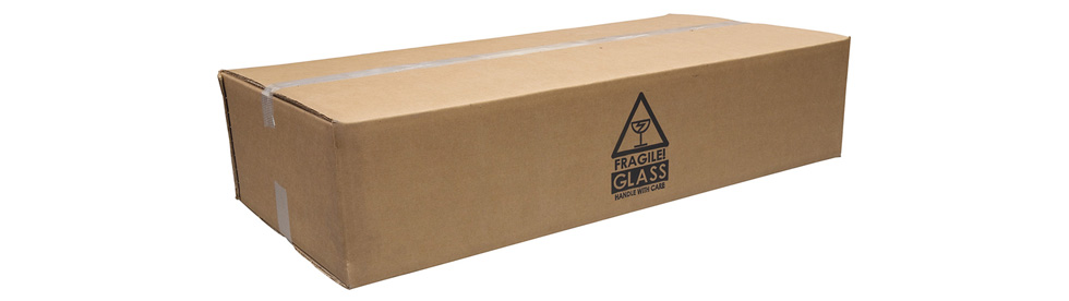 windscreen box