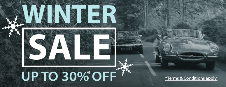 Winter Sale Save Up To 30%*
