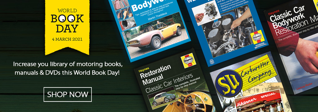 books, DVDs and online publications